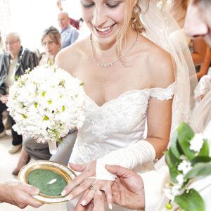 Ukázka ze svatby 1