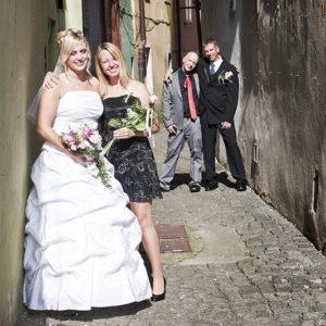 Ukázka ze svatby 2